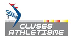 Cluses Athlétisme